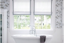 Window treatments-it's time my house has some!