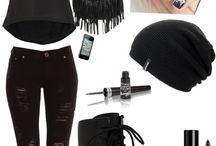 Clothing Hair Shoes Makeup Accessories ideas ❤️