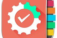 My designs / Graphic, web, app, game, media & UI Design