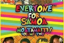 Samoan DVDS