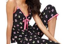 mis pijamas
