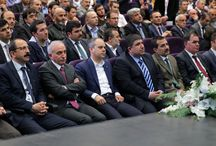 Hayrat Vakfı Osmanlı Türkçesi Ödül Töreni