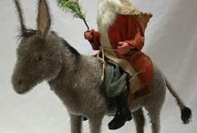 Donkey Decor