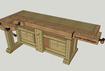 marangoz / Rakı çeşmesi