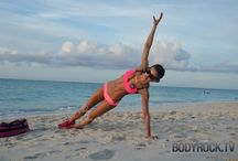 Fitness / by Rosa Ortega Ríos