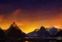 Travel / by Jermaine Lim