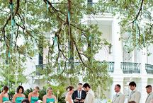 Wedding Prints & Publications / by Nottoway Plantation