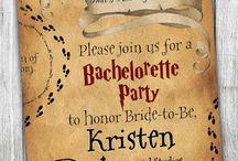 Saras bachelorette party