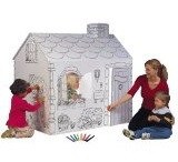 Ideas for carport playroom for winter