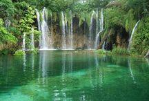 Les 10 plus belles cascades au monde