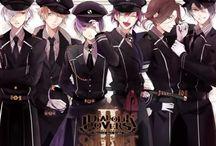 Diabolik Lovers ^-^