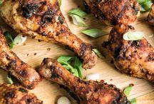 Food: Paleo Recipes