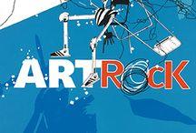 Art Rock #2014