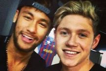 nialler / one direction