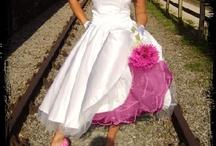 My big fat country wedding! :-)
