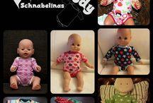 babyborn kleding