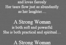Strong, smart, funny, sexy women that I adore! / Women / by Diane Swarts