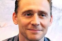 Swooning for Tom / All things Tom Hiddleston ... because he's adorable and oh-so-dashing! / by Kelli Wallace