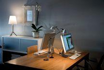 Home Office Inspiration / by Karthik Kamalakannan