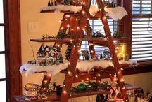 Christmas / by Susan Mathern