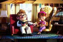 I love film / Peliculas que me gustan