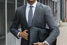 Business formal dla mężczyzn