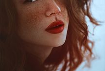 Freckled Beauties