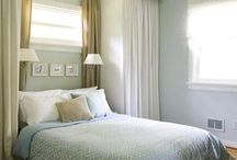 Be our guest! / Interior ideas guestroom