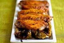 Et Yemekleri - Meat Dinner
