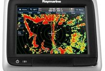 Electronics - Boating GPS Units & Chartplotters