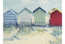 cabine de plage