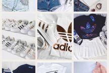 Adidas clothing ideas