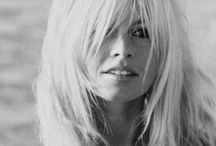 Hair - Idol - Brigitte Bardot