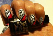 more nail
