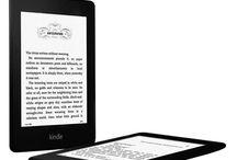 E-kitap okuyucu / Sevdiklerinize yılbaşında bir e-kitap okuyucu hediye edin.