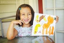 Fun with the Kiddo / by Carla Adkins