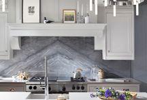Smallbone Kitchens / Inspiring kitchen interiors from #Smallbone