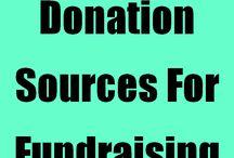 fundraising / by Ando Malala