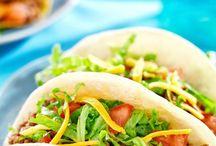 Food tips & enhancers