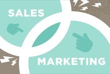 { marketing } / by kreative1s, inc.
