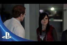 Beyond Two Souls / An amazing game. This is tlous best friend  / by Autumn Mcfet