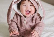 joey  / This album is all about the cutest baby on the internet- Joey <3  You can follow her mom in instagram :3 @lauraiz