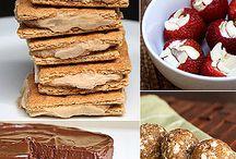 Desserts / No bake