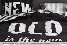 Covers & Co | herfst/winter collectie 2012-2013