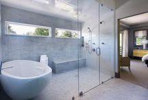 DIY Remodel Bathroom Idea