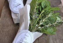 Herb ideas for mum