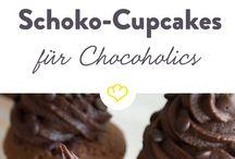 Cupcakes und Muffins