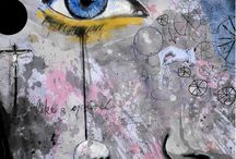 Art / by Dori Moreno