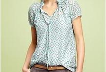 Bird's wardrobe inspiration / b/c dressing teenage girls is hard