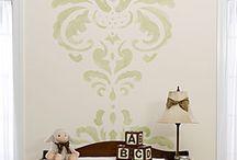 Baby Nylah's Room
